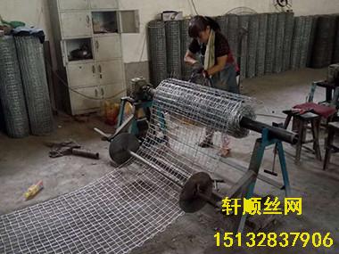 煤矿金属网